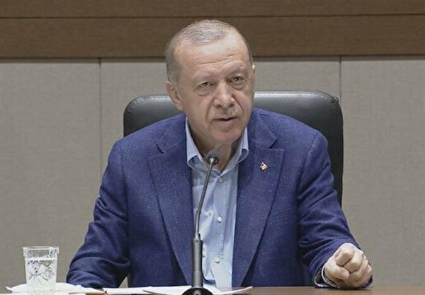 تور گرجستان ارزان: اردوغان: پاشینیان به وسیله نخست وزیر گرجستان پیغام ملاقات فرستاده است