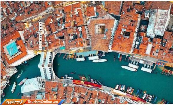 تور ایتالیا: ونیزی ها شهر را خالی می نمایند