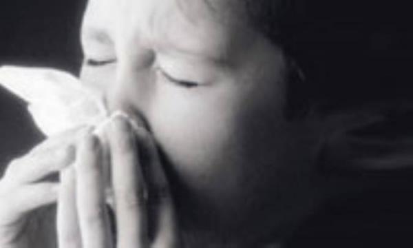 سندرم رایز در بچه ها