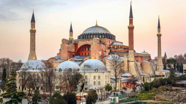 تور ترکیه لحظه آخری ارزان: تور کشورهای اروپایی شروع شد، تور 5 روزه ترکیه فقط 2 میلیون تومان!